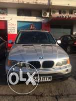 BMW for sale x5