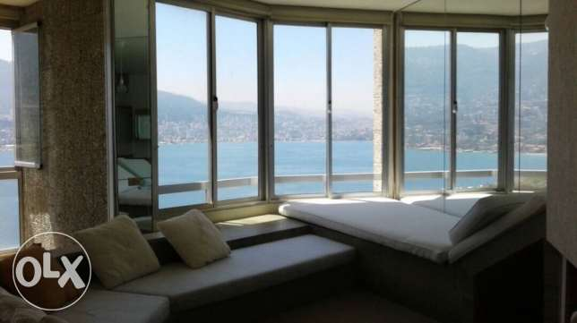 2 room Chalet with view in Aquamarina 1