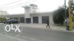 Shops for rent in batroun 350$