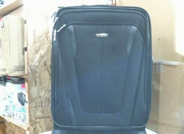 Samsonite Silouhete luggage