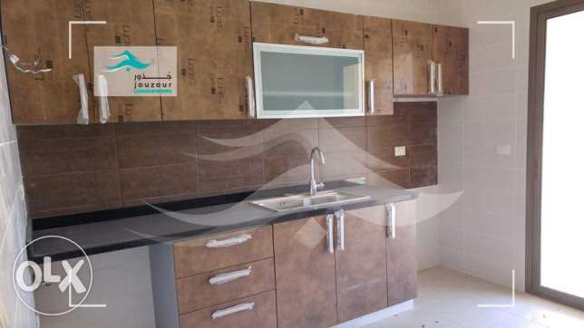 Ashrafiye 140sqm Brand new 3 bedrooms apartment with high end finish