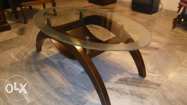 Living Room Table بعبدا -  1