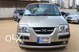 hyundai atos model2008 one owner great conditions