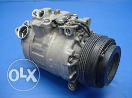 Bmw e46 ac compressor