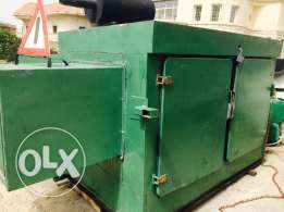 perkins 60 kva for sale