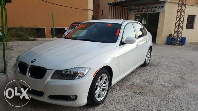 BMW 323i Model 2010 Super Clean Full Options