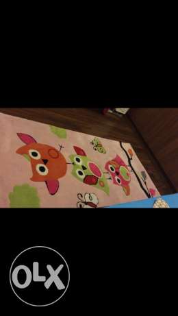 Baby's Room Carpet جديدة -  1