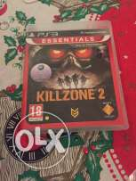 PS3 kill zone 2