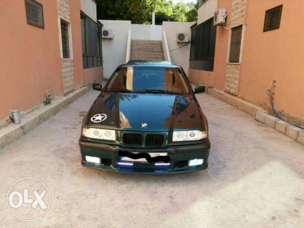 bmw For Sale or trade حارة صيدا -  4