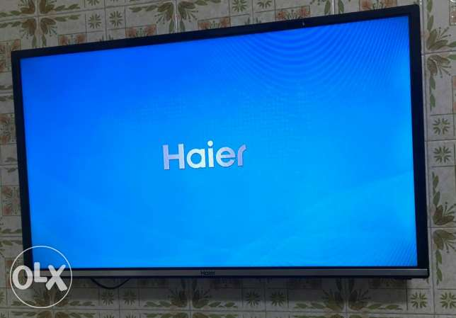 TV Haier for sale