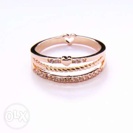 fashion rings -all sizes