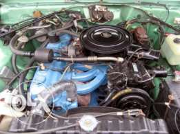 Plymouth, Dodge 6cyl engine and all car mechanic parts for sale.