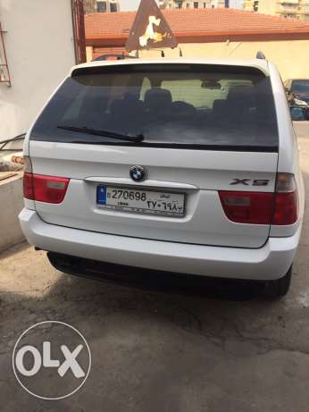 x5 for sale كسروان -  3