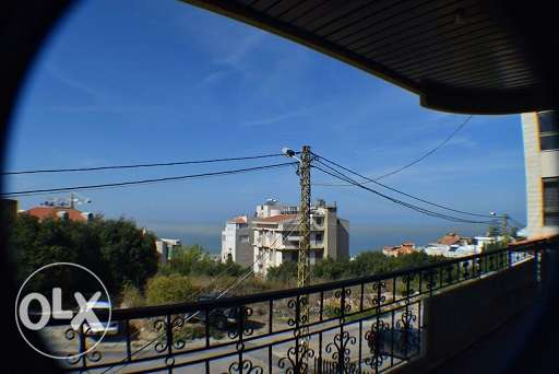 Prime Location Furnished Apartment in a Calm Street in Shaile