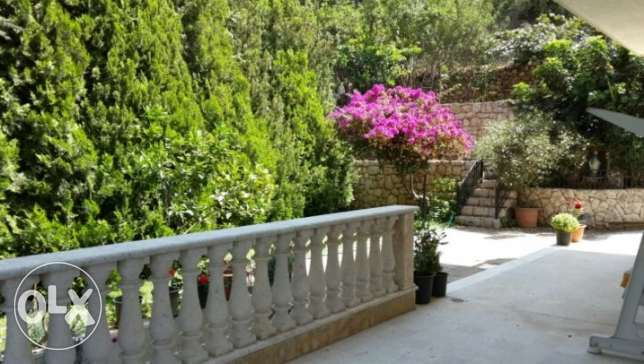Ref (V.18) Ain Saade, 800 m2 Villa for sale in Ain saadeh