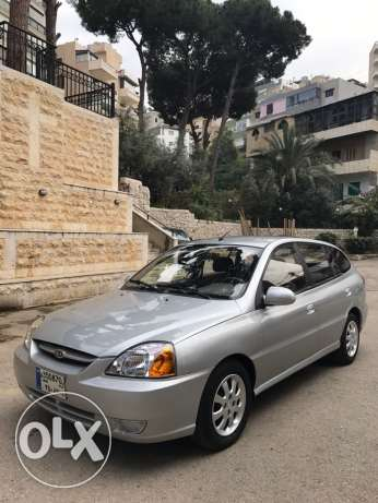 "Kia Rio Stayshen 2005 Full Options "" Super Ndife """