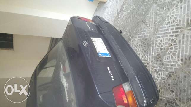 Car for sale خلدة -  5