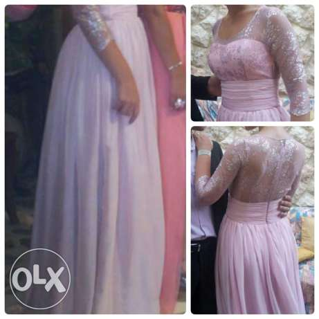Long dress in very good condition