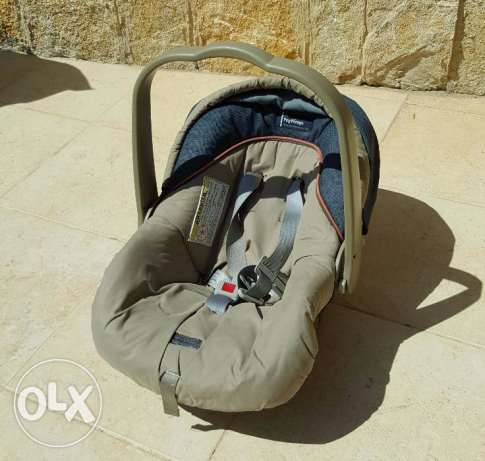 Peg Perego Car Seat for Baby