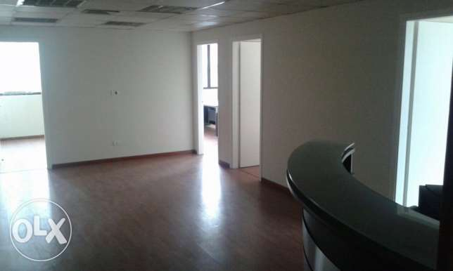 135 sqm office for rent, Centre GGF
