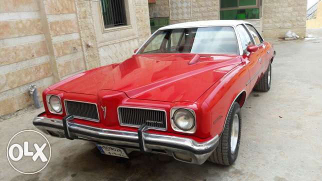 Pontiac - LeMans 1973 for sale