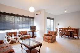 Apartment for rent in Achrafieh 150 sqm- Appartement a louer