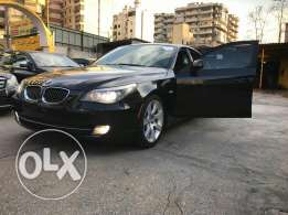 2010 Bmw 535 Sport Package Ajnabyé super Clean and Beautiful car
