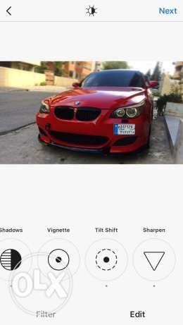 BMW 530i full look m5 صور -  3