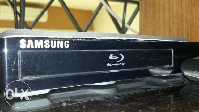 Samsung bluray player for sale