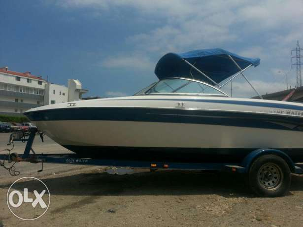 Boat 2008 For Sale