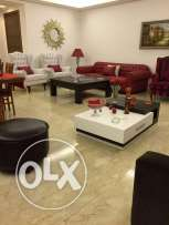 For sale a new apartment at Mansourieh