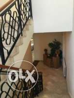 Ballouneh 800m2 villa + 300m2 garden - excellent condition -
