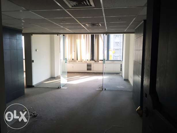 Big office for sell in jal el deb