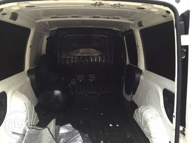 fiat doblo mod2007 full option with AC from GERMANY ابو سمراء -  5