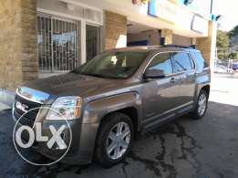 GMC Terrin SLT 2010 full option clean carfax