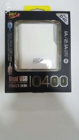 Power bank 10400 mwh