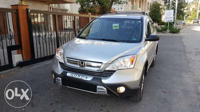 CRV model 2009 4×4 super khare2 mashi 56000 miles