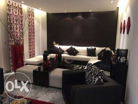 Adonis 230m2 - fully renewed - perfectly decorated -