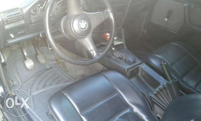 BMW Siyara bmw for sale المنية الضنية -  5