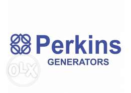 Perkins generator 20kva for sale