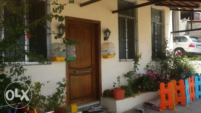 For rent nice house
