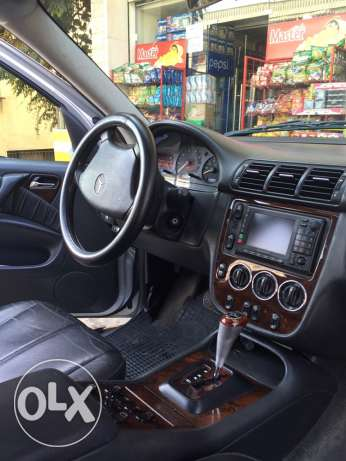 mercedes ML 320 for sale كسارة -  3