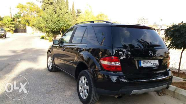 Mercedes ML very excellent conditions صور -  3