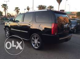 Cadellac Escalade clean car fax best price