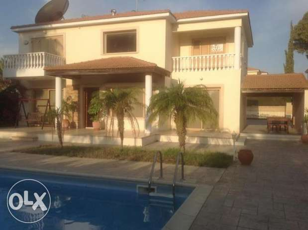 Apt's and villas for sale in Cyprus for Lebanese buyers! From €50,000