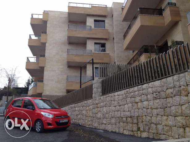 Ballouneh - 135 SQM - 4Sale Amenities you deserve at affordable price