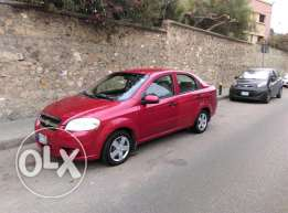 Good maintained AVEO for sale