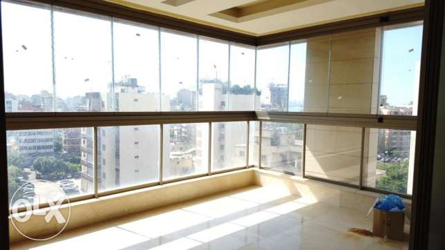 Ag-384-16 Luxurious Apartment in Antelias for Sale 220m2