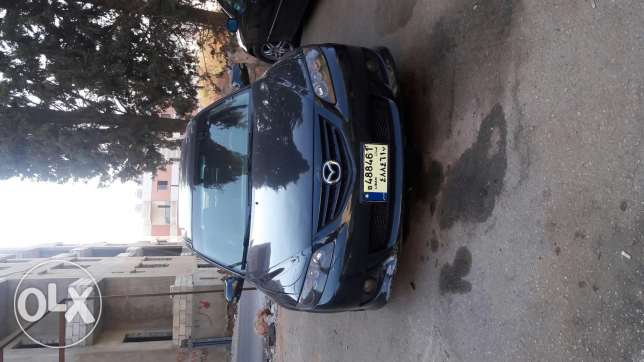 Model 2005 sport package.ft7et sa2ef mjnata steptronic mwjode bi barja