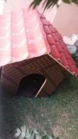Dog house for sale in a very good price Bet kalb